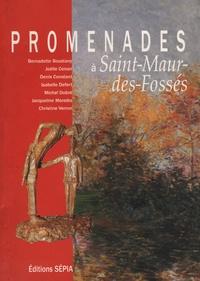 PROMENADES À SAINT-MAUR-DES-FOSSÉS -  XXX | Showmesound.org