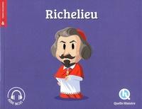 XXX - Richelieu.