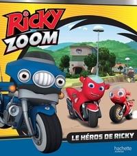 XXX - Ricky Zoom - Le héros de Ricky.