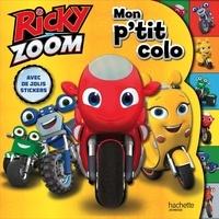 XXX - Ricky Zoom - Mon P'tit colo.