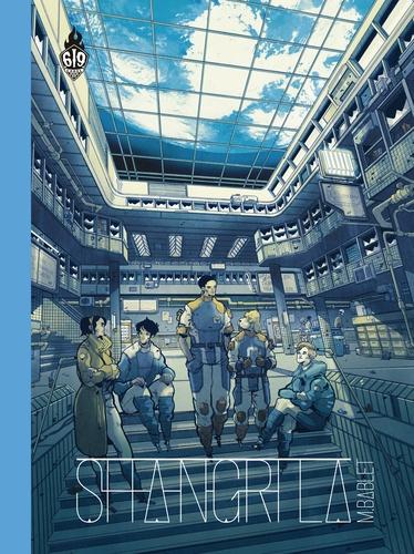 Shangri-La / Edition spéciale (15 ans) de XXX - Livre - Decitre