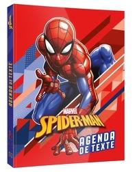 XXX - SPIDER-MAN - Agenda de texte - Marvel.