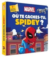 XXX - SPIDER-MAN - Où te caches-tu ? - MARVEL - Disney.