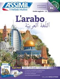 XXX - Superpack usb arabo.