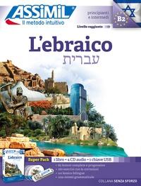 XXX - Superpack usb ebraico.