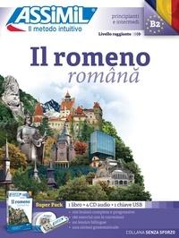 Livres en ligne téléchargement gratuit Superpack usb romeno FB2 ePub MOBI in French