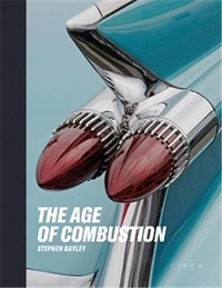 XXX - The Age of Combustion /anglais.