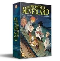 XXX - The Promised Neverland Coffret - Mystic Code + Roman 4.