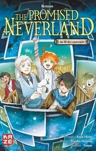 XXX - The Promised Neverland Roman 4.