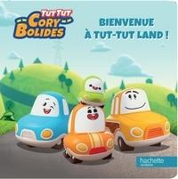 XXX - Tut Tut Cory Bolides - Bienvenue à Tut-Tut Land !.