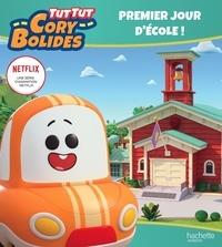 XXX - Tut Tut Cory Bolides - Premier jour d'école !.