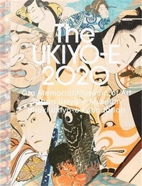 XXX - UKIYO-E 2020 /anglais/japonais.