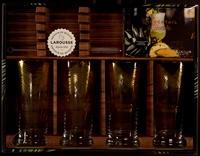 XXX - Un cocktail sous les cocotiers.