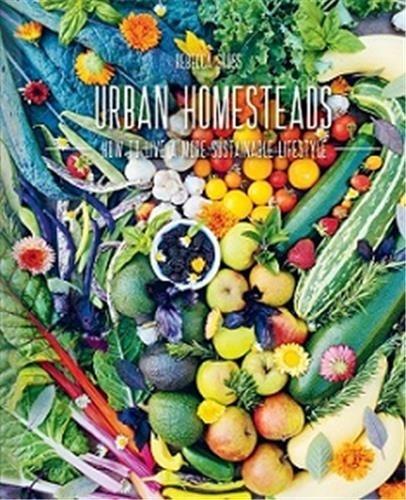XXX - Urban Homesteads /anglais.