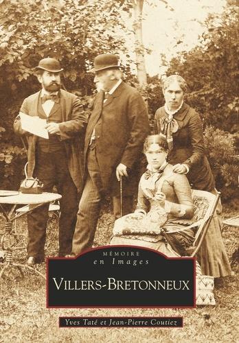 XXX - Villers-bretonneux.