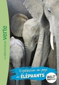 XXX - The Wild Immersion 6 : Wild Immersion 06 - Expédition au pays des éléphants.