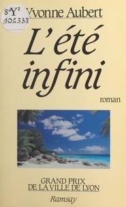 Y Aubert - L'Été infini.