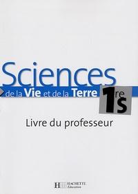 Y Darbarie et Hervé Desormes - Sciences de la Vie et de la Terre 1e S.