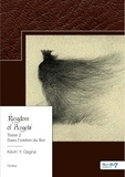 Y. gagna Kevin - Kingdom of Angels Tome 2 : .