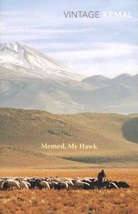 Yachar Kemal - Memed, My Hawk.