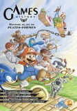 Yacine Yace Djebili - Games history - Tome 4, Histoire du jeu de plates-formes.