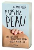 Yael Adler - Dans ma peau - Une enveloppe moins superficielle qu'elle n'en a l'air.