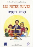Yael Azoulay - Les fêtes juives - Haguim ouzemanim.