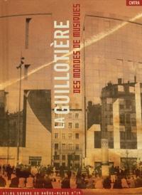 Yaël Epstein - La Guillotière - Des mondes de musiques. 1 DVD + 1 CD audio