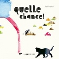 Yael Frankel - Quelle chance !.