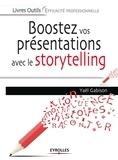 Yaël Hanouna-Gabison - Boostez vos présentations avec le storytelling.