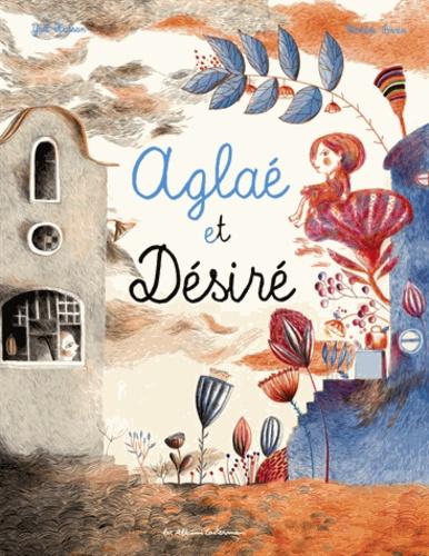 Yaël Hassan et Clotilde Perrin - Aglaé et Désiré.