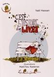 Yaël Hassan et Matthieu Radenac - C'est l'histoire d'un livre.
