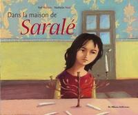 Yaël Hassan et Nathalie Novi - Dans la maison de Saralé.