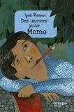 Yaël Hassan - Des lauriers pour Momo.