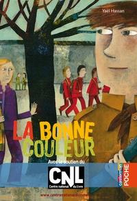 Yaël Hassan - La bonne couleur.