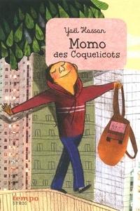 Yaël Hassan - Momo des Coquelicots.
