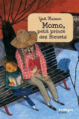 Momo Petit Prince Des Bleuets