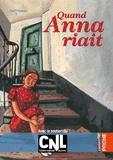 Yaël Hassan - Quand Anna riait.