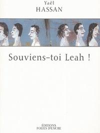 Yaël Hassan - Souviens-toi, Leah !.