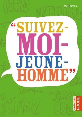 """Yaël Hassan - """"Suivez-moi-jeune-homme""""."""