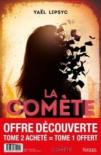 Téléchargement gratuit des formats ebook pdf La comète Tome 2 en francais PDB CHM par Yaël Lipsyc 9782380750249