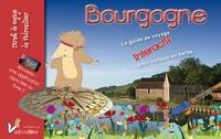 Yaël Vent des Hove - Bourgogne - Guide interactif pour curieux en herbe.
