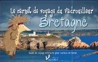 Yaël Vent des Hove - Bretagne - Guide de voyage interactif pour curieux en herbe.