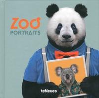 Yago Partal et Stephanie Bräuer - Zoo portraits.