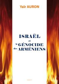 Israël et le génocide des Arméniens.pdf
