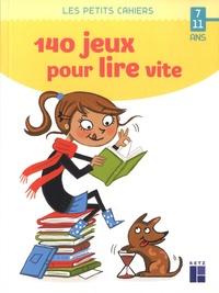 Yak Rivais - 140 jeux pour lire vite.