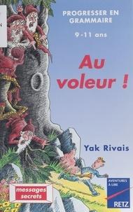 Yak Rivais - .