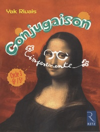 Feriasdhiver.fr Conjugaison impertinente Cycle 3 6e/5e Image
