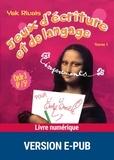Yak Rivais - Jeux d'écriture et de langage impertinents - Volume 1.