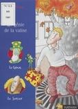 Yak Rivais - Le génie de la valise.
